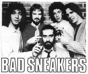 BadSneakers
