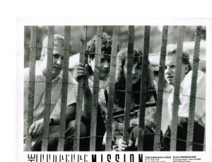INNOCENCE PROJECT - A band that used to play at the Horse & Buggy.