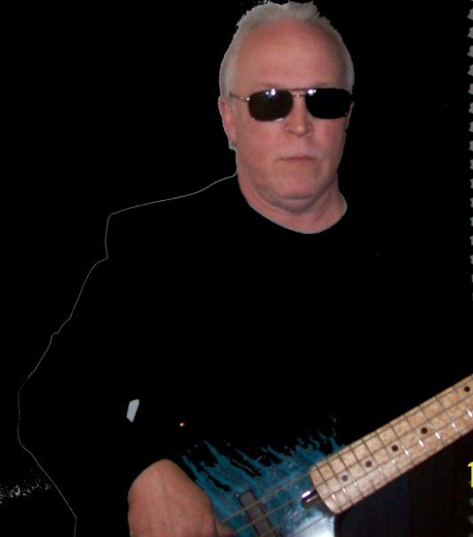 Randy Coleman plays Bass in Nashville,